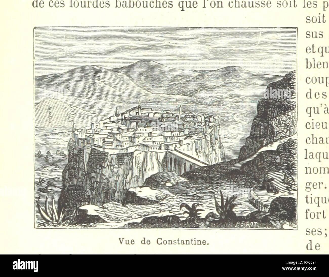 page 212 of 'L'Afrique . Dixième édition . corrigée' . - Stock Image