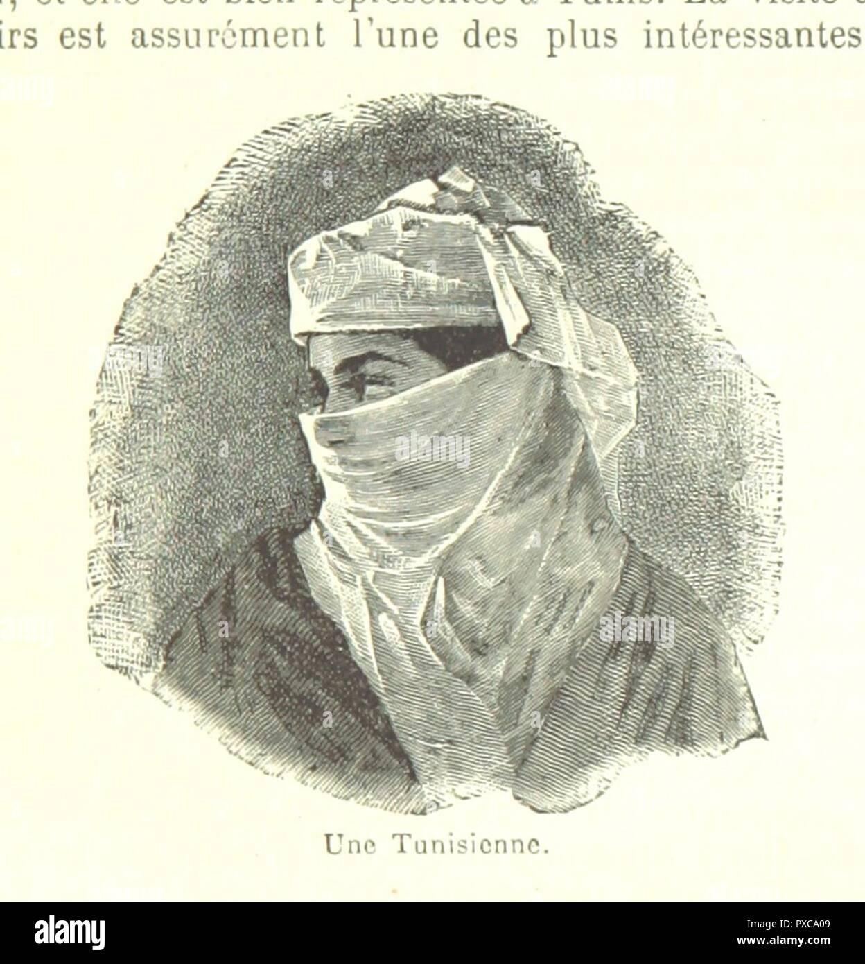 page 321 of 'L'Afrique . Dixième édition . corrigée' . - Stock Image