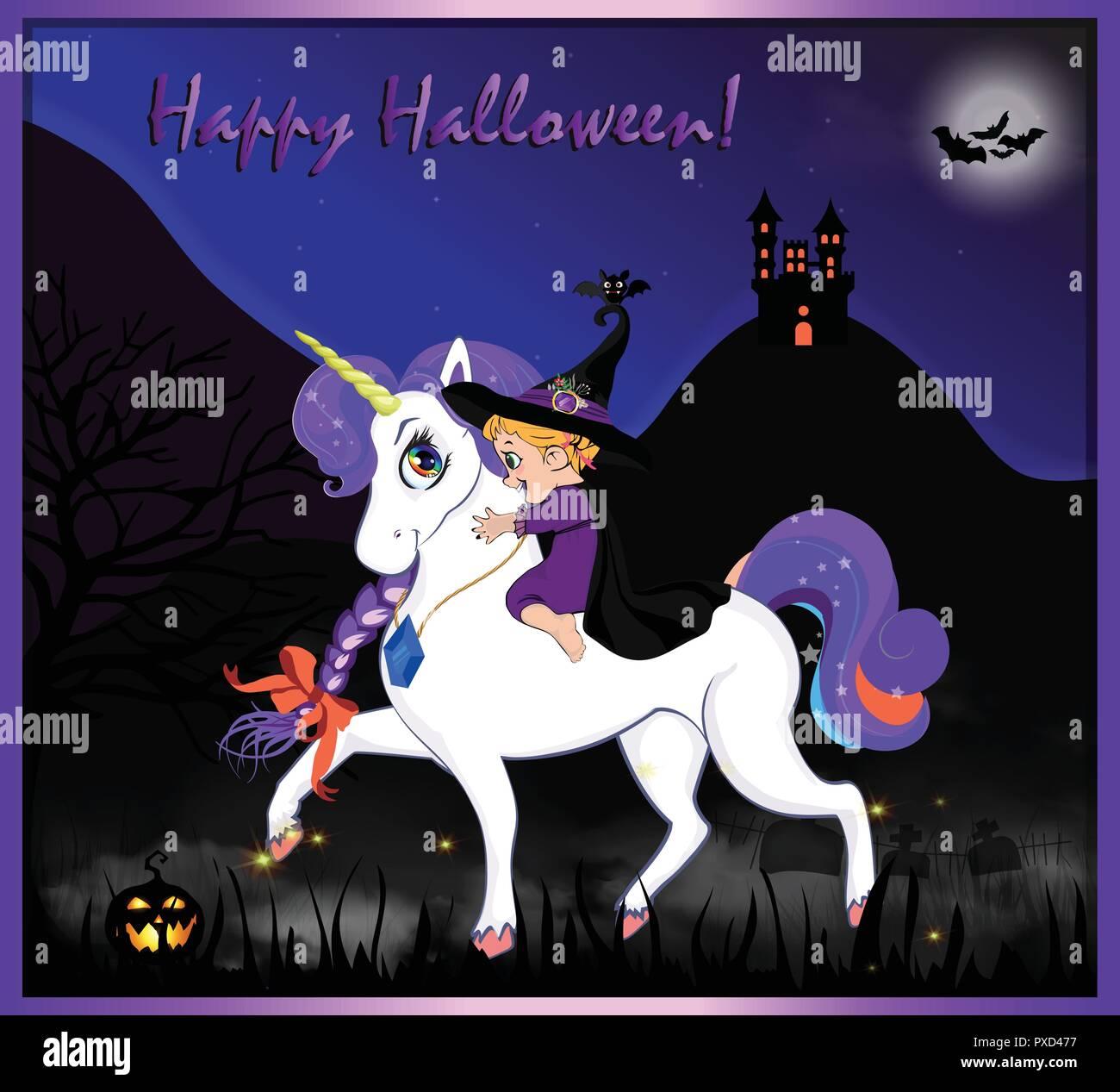 Happy Unicorn Stock Photos Happy Unicorn Stock Images Alamy