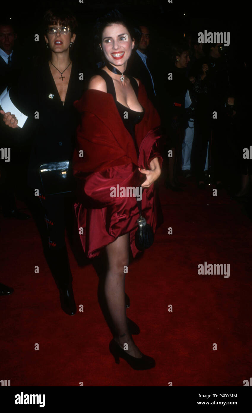 Hollywood Ca November 10 Actress Sadie Frost Attends The Columbia Pictures Bram