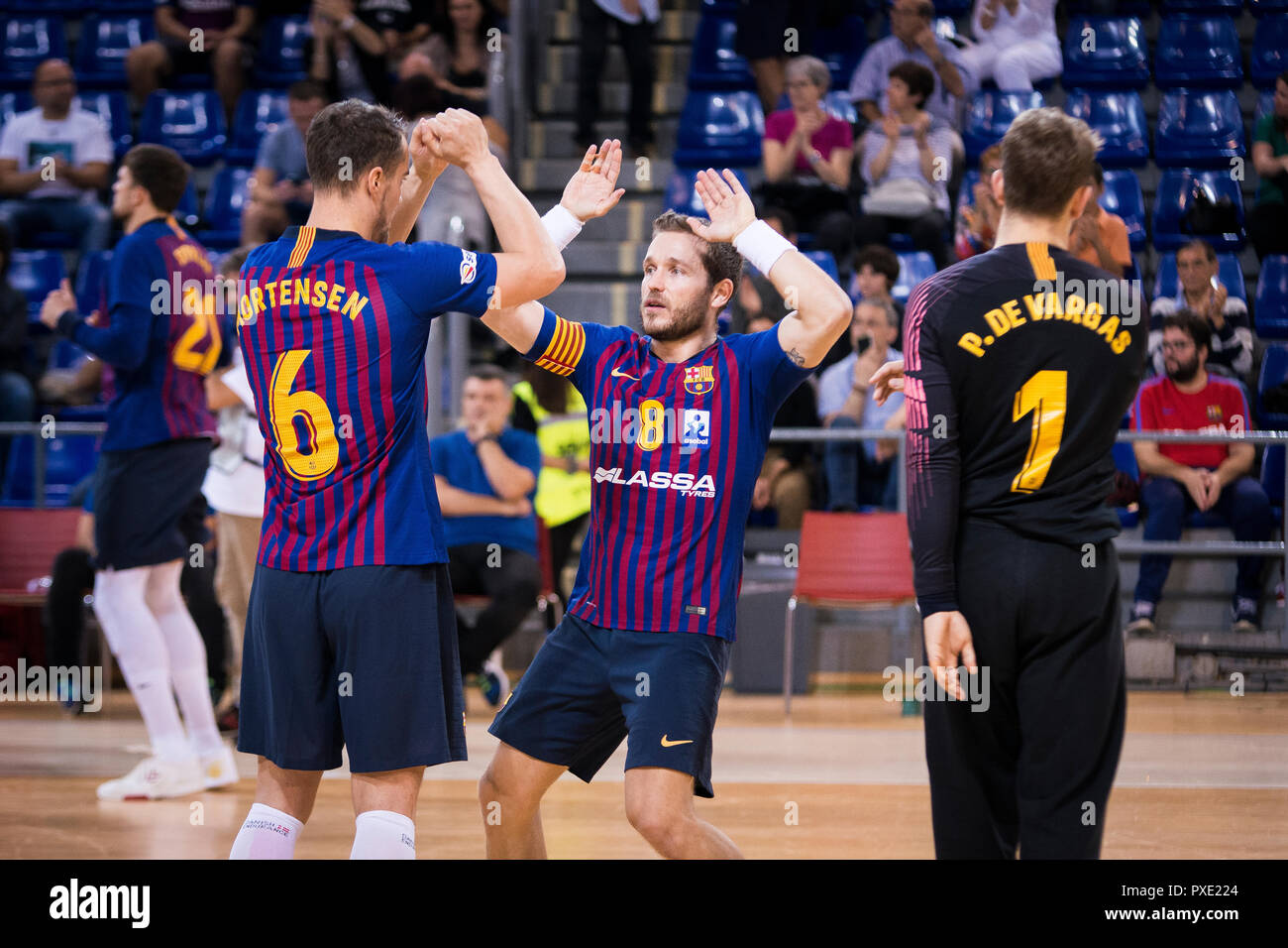 e8529985b4f Fc Barcelona Lassa Handball Trikot – Verein Bild Idee
