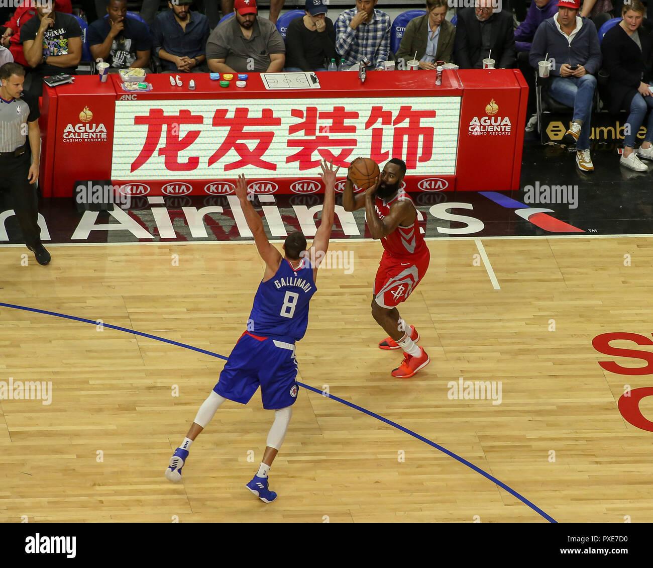 Houston Rockets News Today: James Harden Usa Basketball Stock Photos & James Harden