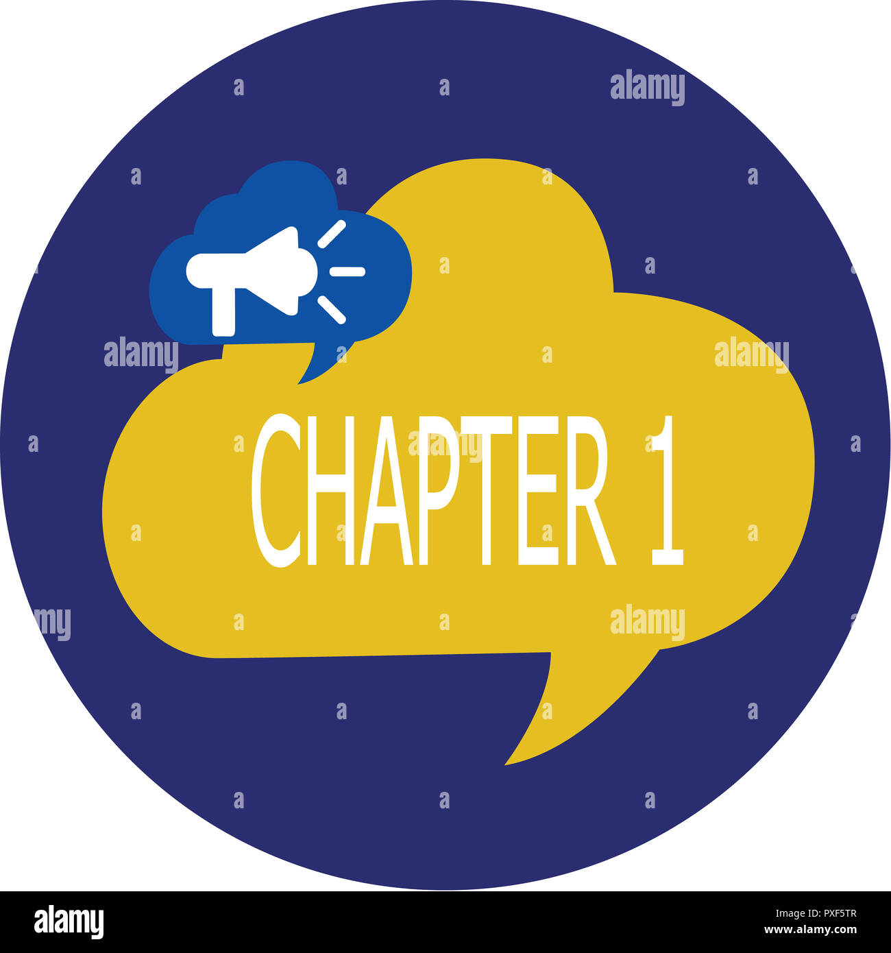 how to start a chapter book