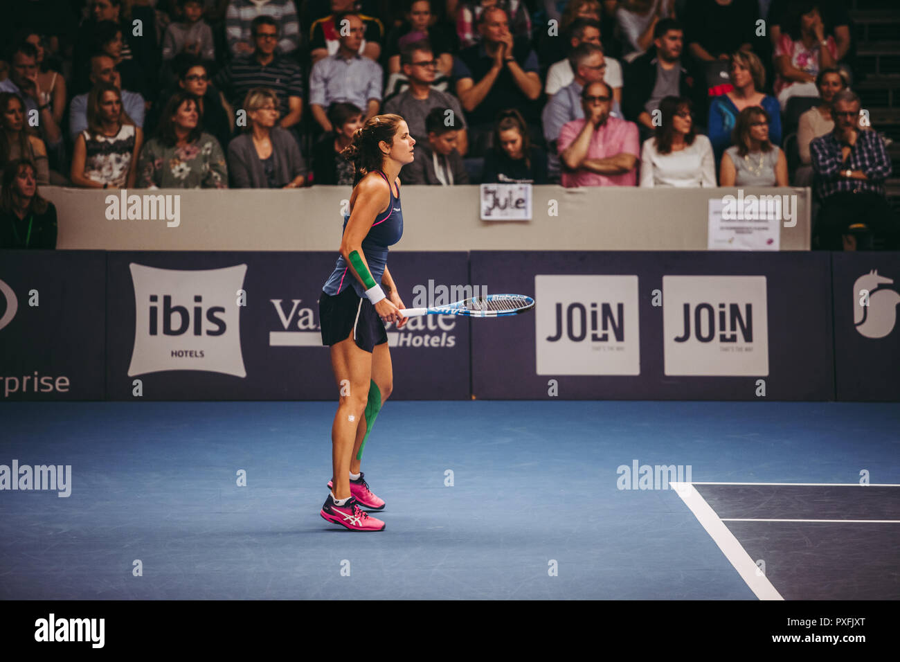 Belinda Bencic Stock Photos & Belinda Bencic Stock Images