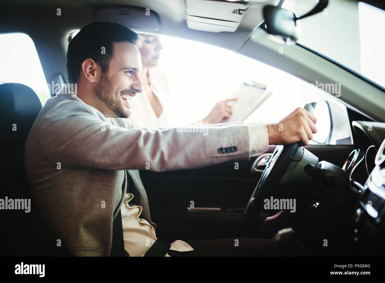 Car Dealer Stock Photos & Car Dealer Stock Images - Alamy