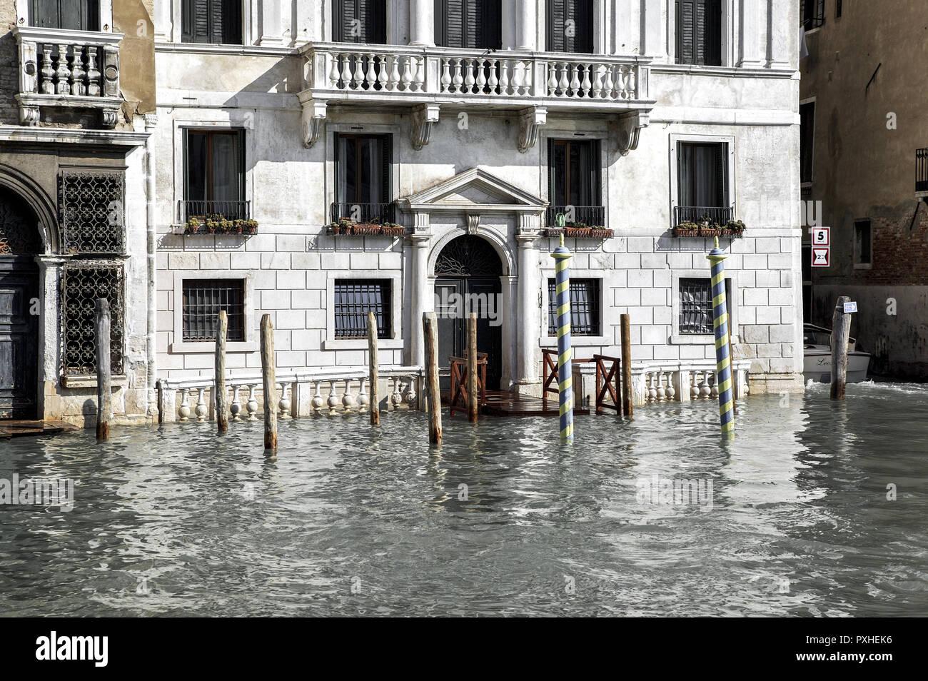 Italy, Venice Stock Photo
