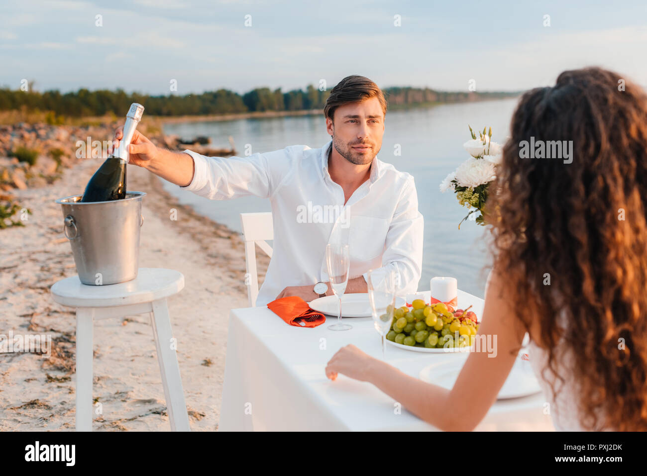 ingen svarar online dating