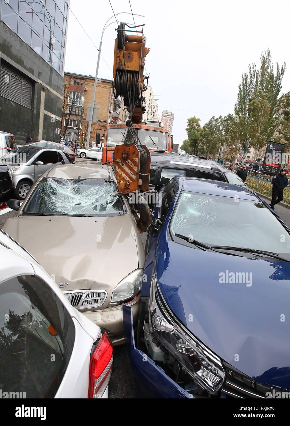 Brake Failure Stock Photos & Brake Failure Stock Images - Alamy