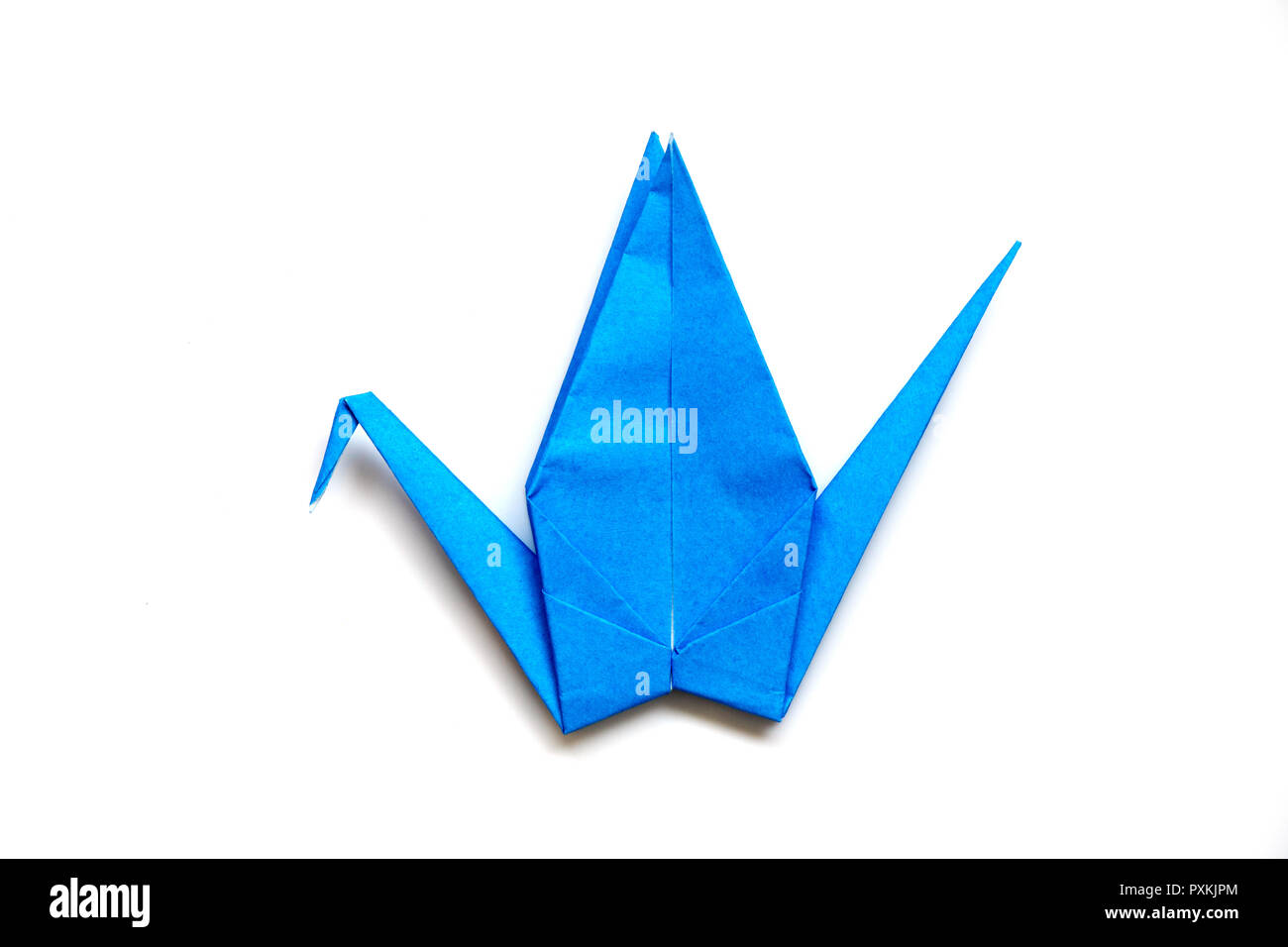 How to Make An Origami Crane for Your Wedding | Martha Stewart ... | 956x1300