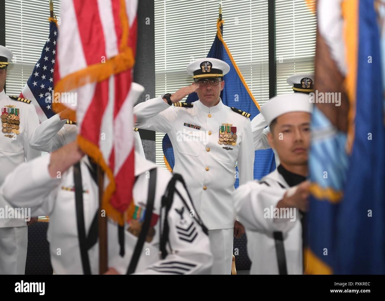 promo code 4365f 15315 EVERETT, Wash. (June 16, 2017) Lt. Cmdr. Marc C. Schuh, a ...