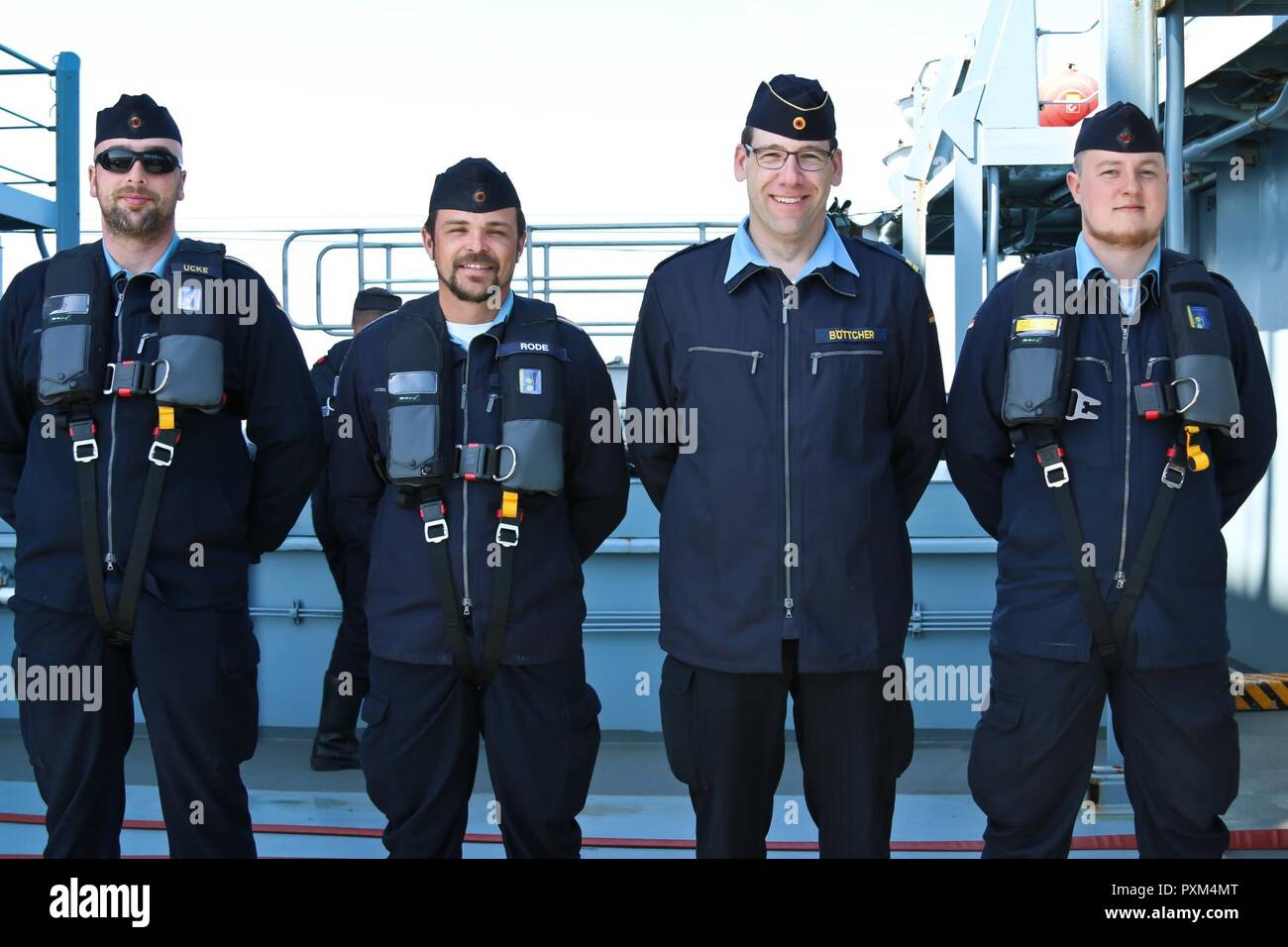 Fgs Security fgs elbe stock photos & fgs elbe stock images - alamy