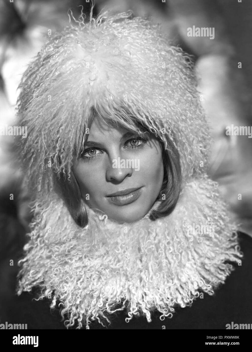 BILLY LIAR 1963 Anglo-Amalgamated film with Julie Christie - Stock Image