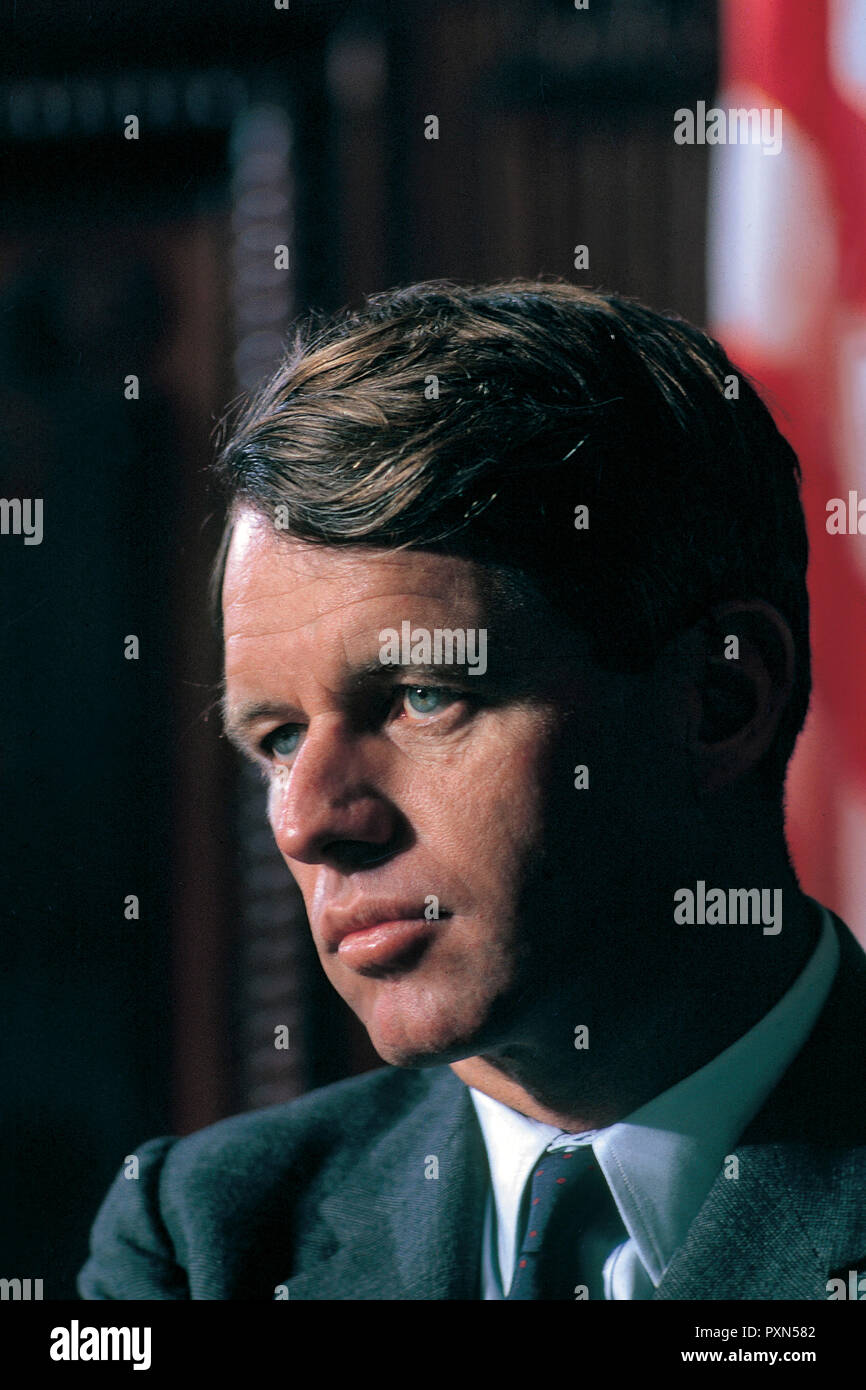 bob kennedy - Stock Image