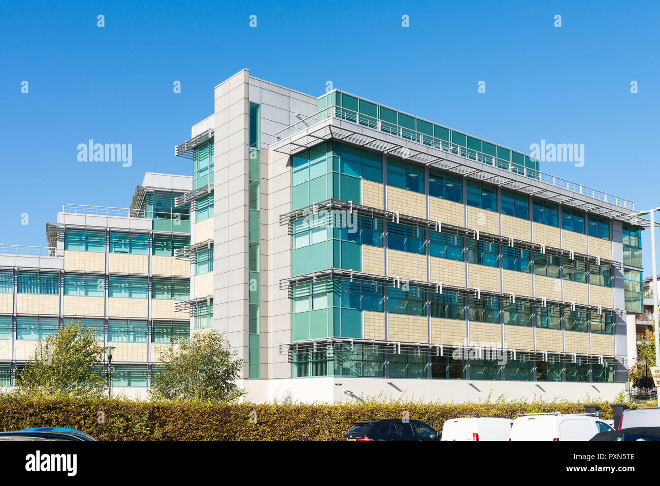 Cheltenham House High Resolution Stock Photography And Images Alamy