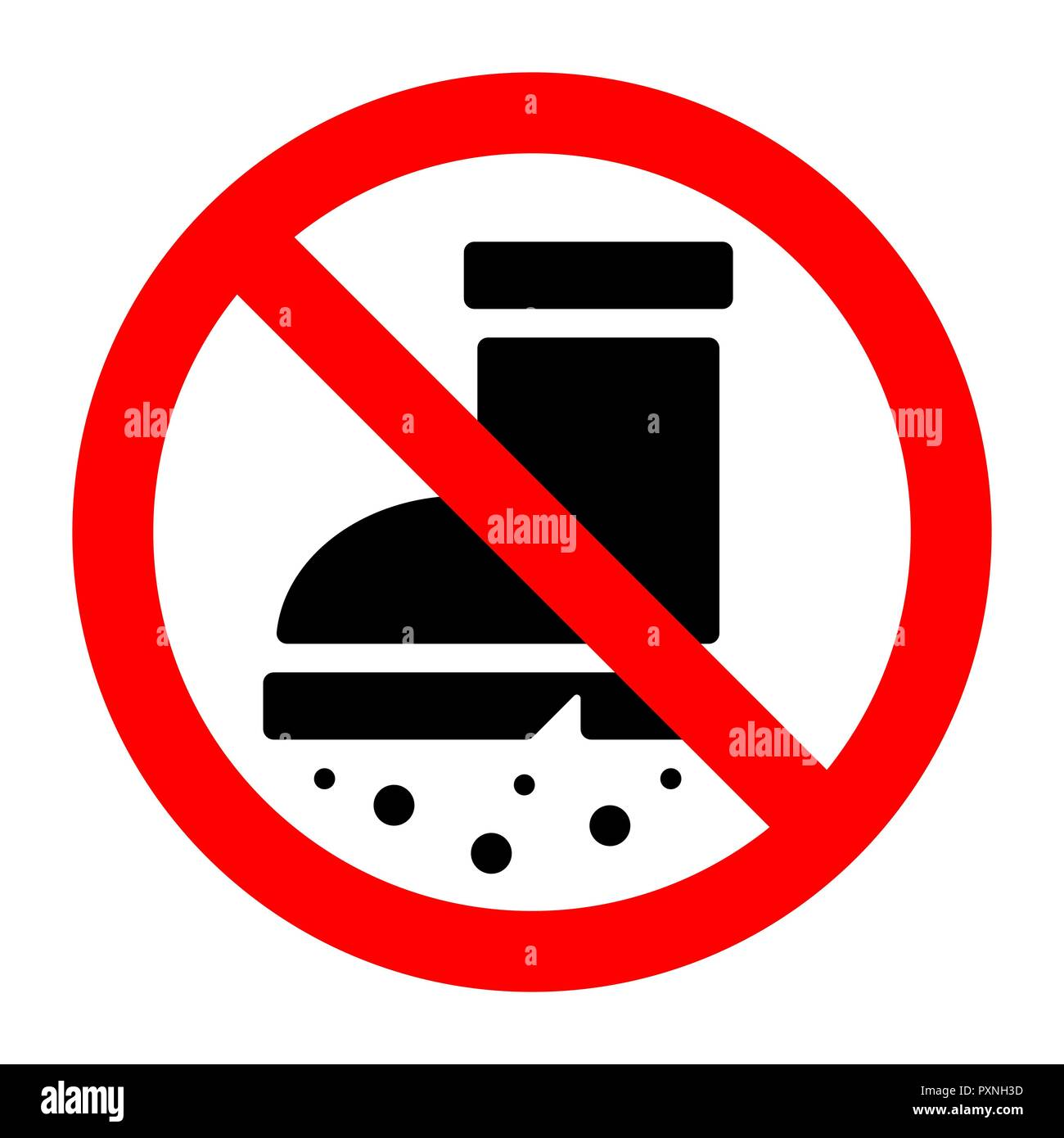 graphic about Please Remove Your Shoes Sign Printable Free named Make sure you Take out Your Footwear Inventory Images Make sure you Take out Your