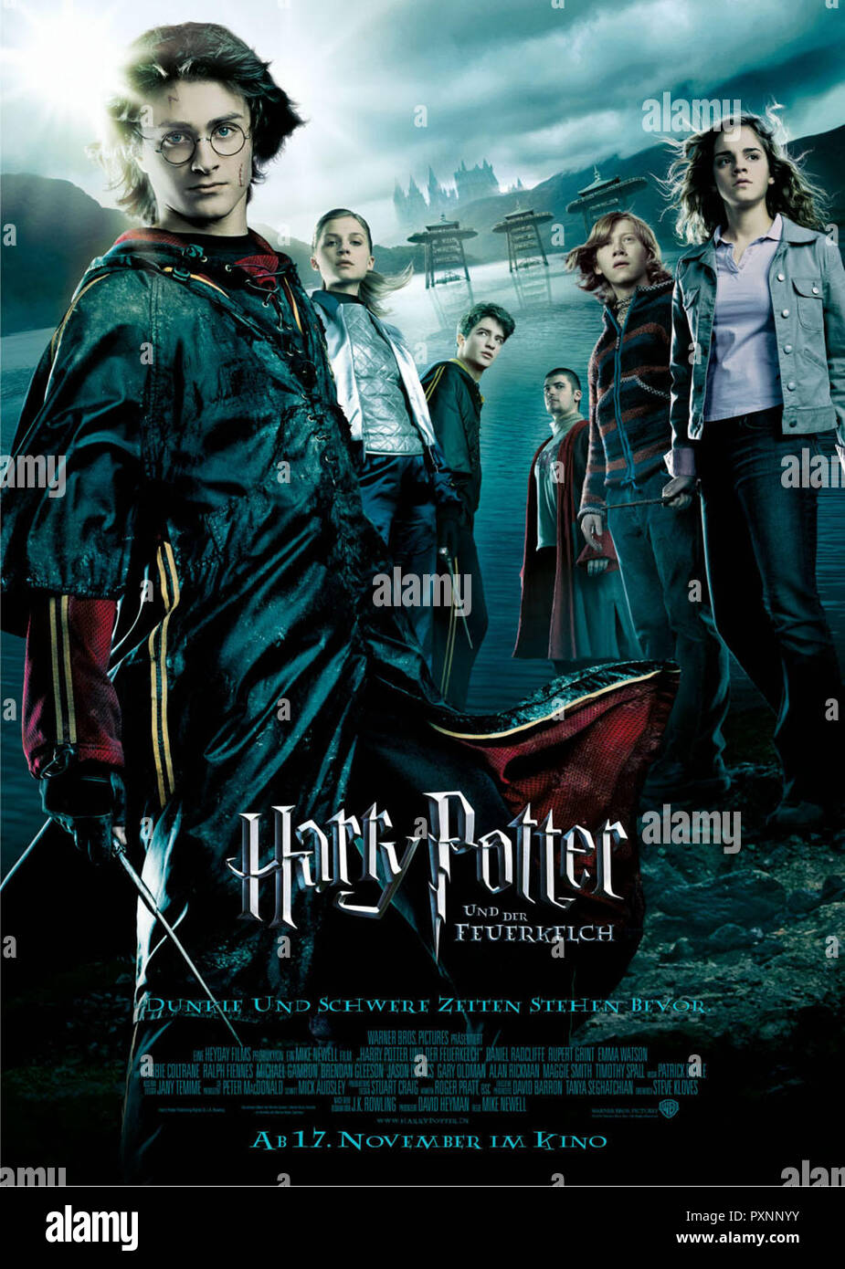 Page 2 Harry Potter Poster High Resolution Stock Photography And Images Alamy