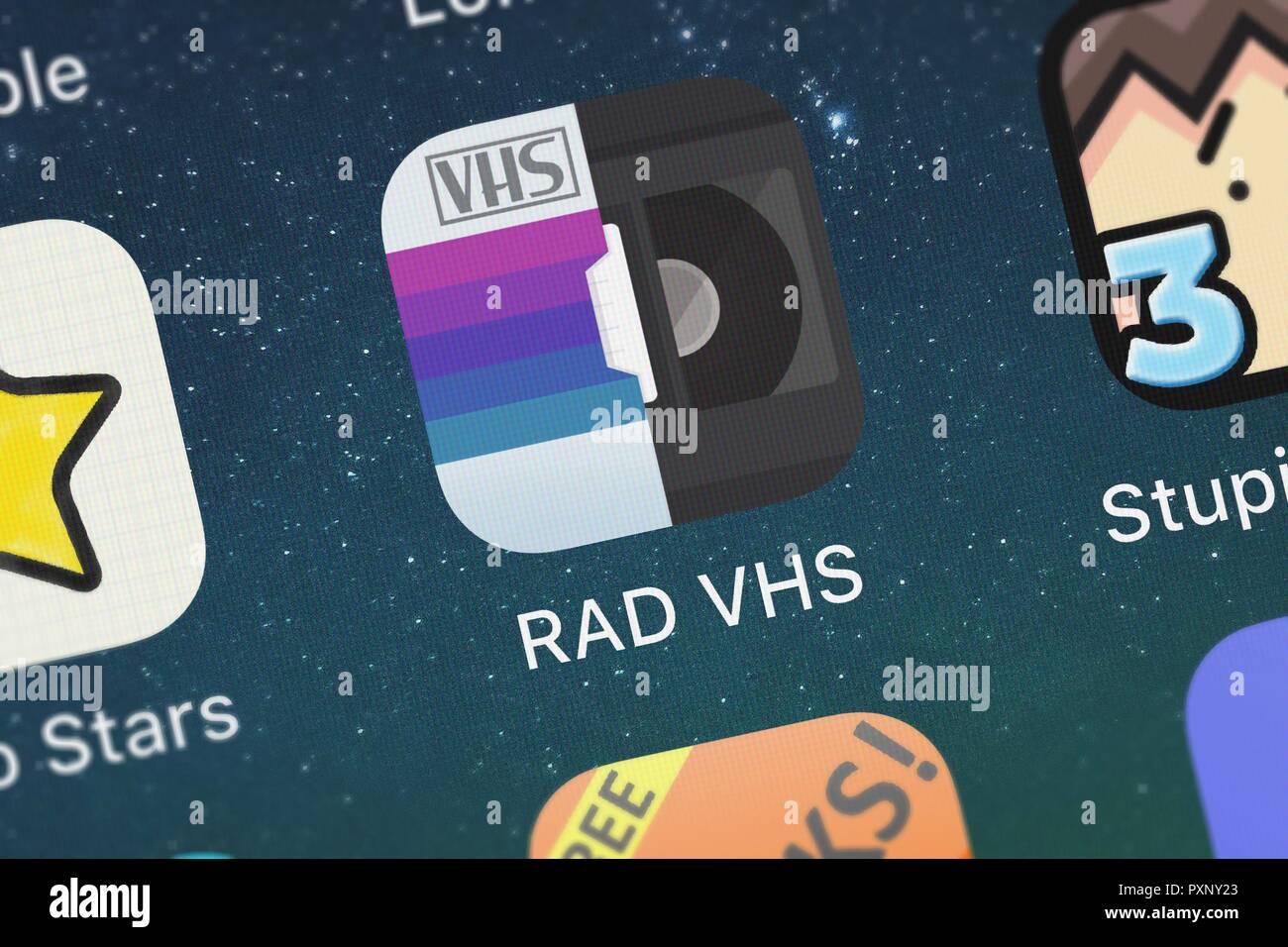Vhs Photo App