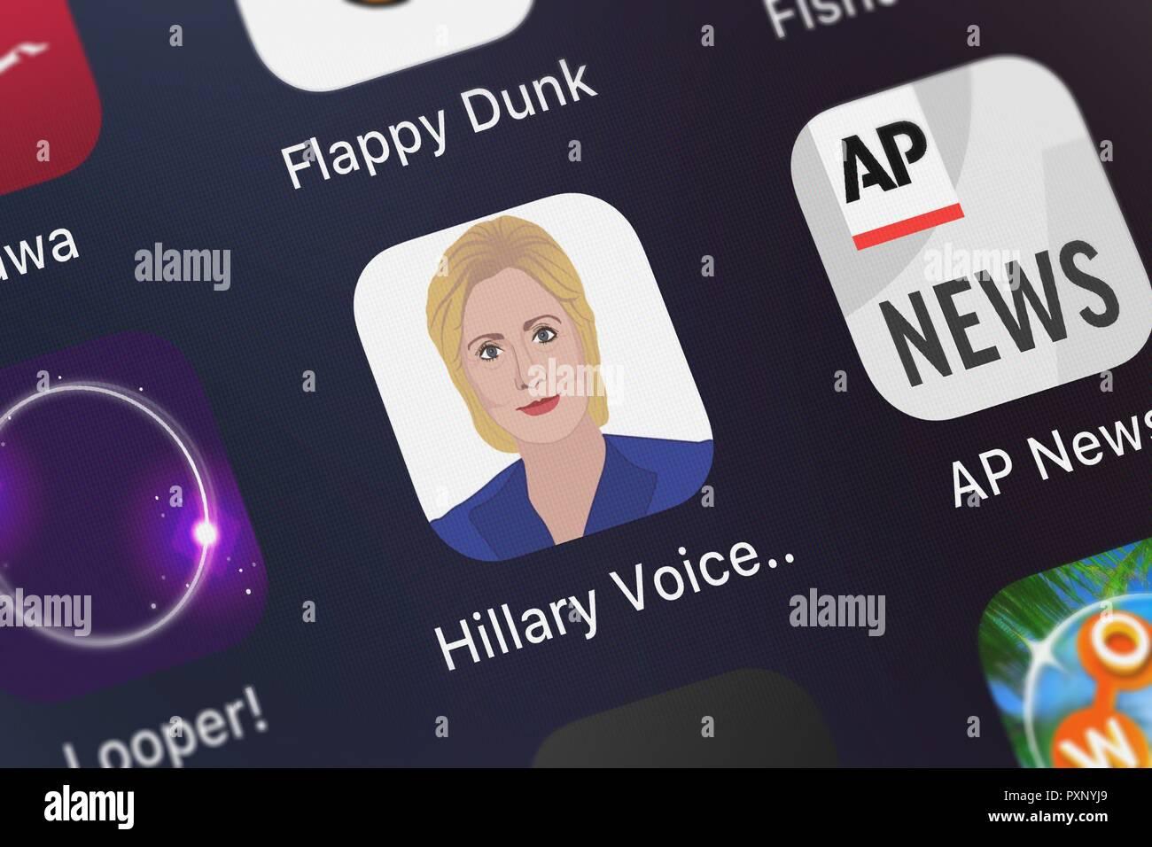 Female Voice Changer App