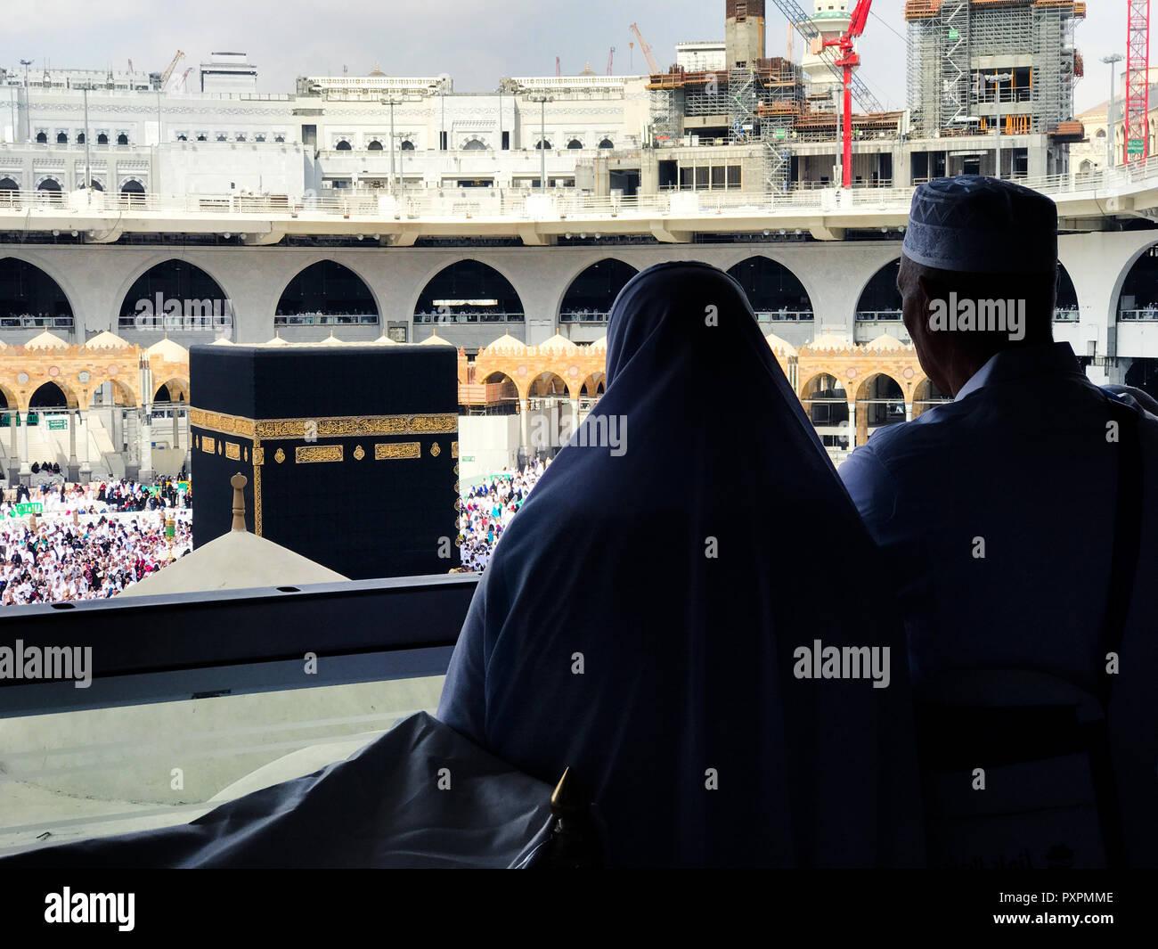 Saudi Arabia Woman Stock Photos & Saudi Arabia Woman Stock