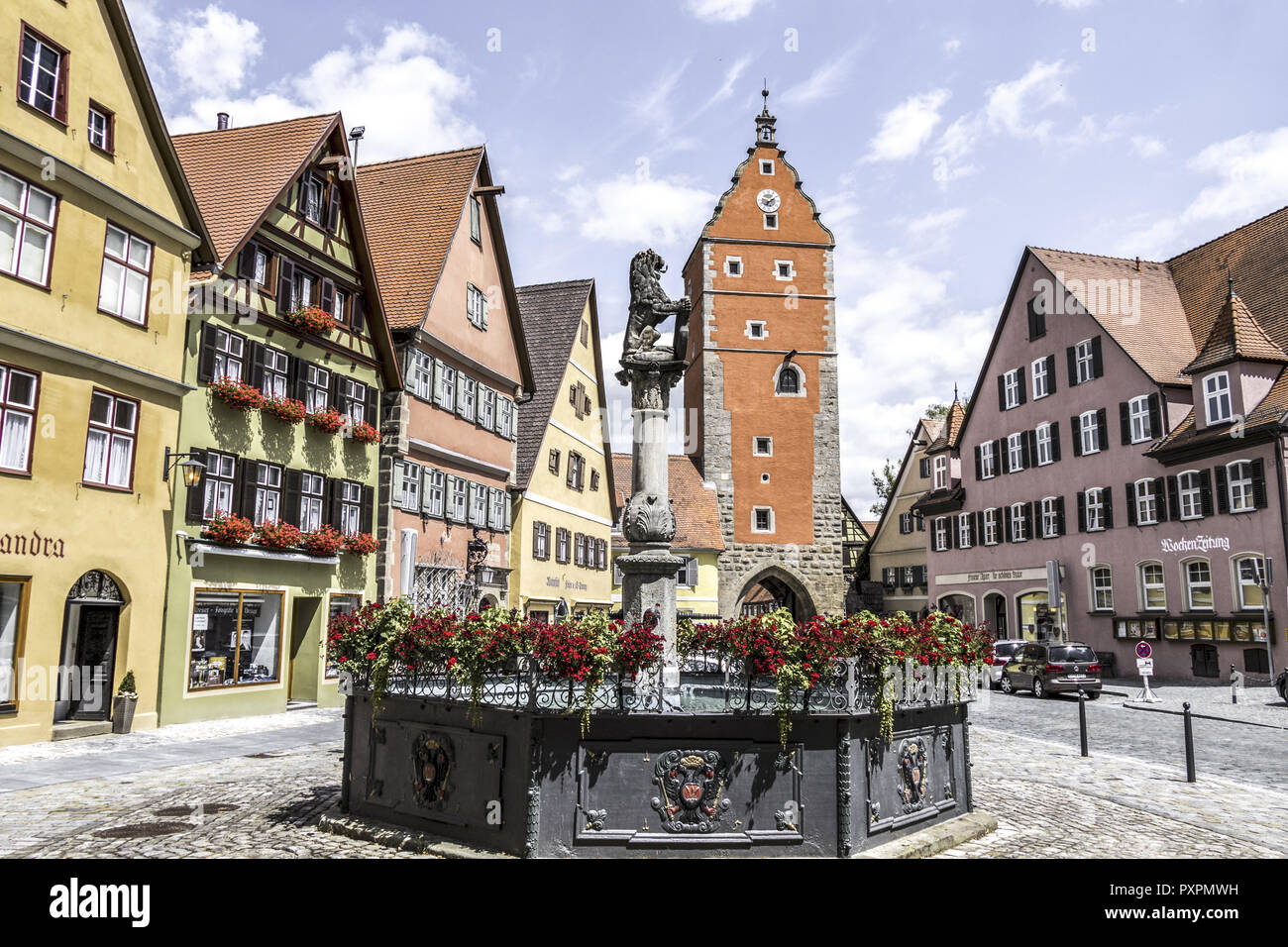 Image result for dinkelsbuehl germany