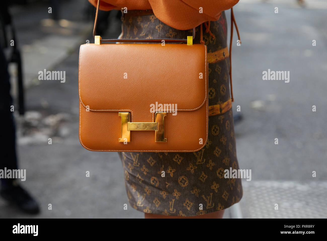 faa28501 Hermes Bag Stock Photos & Hermes Bag Stock Images - Alamy