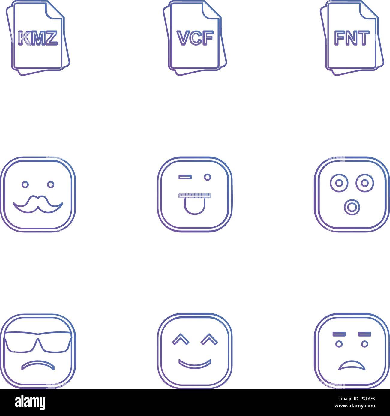 emoji , emoticon , smiley , happy , sad, cry , laugh