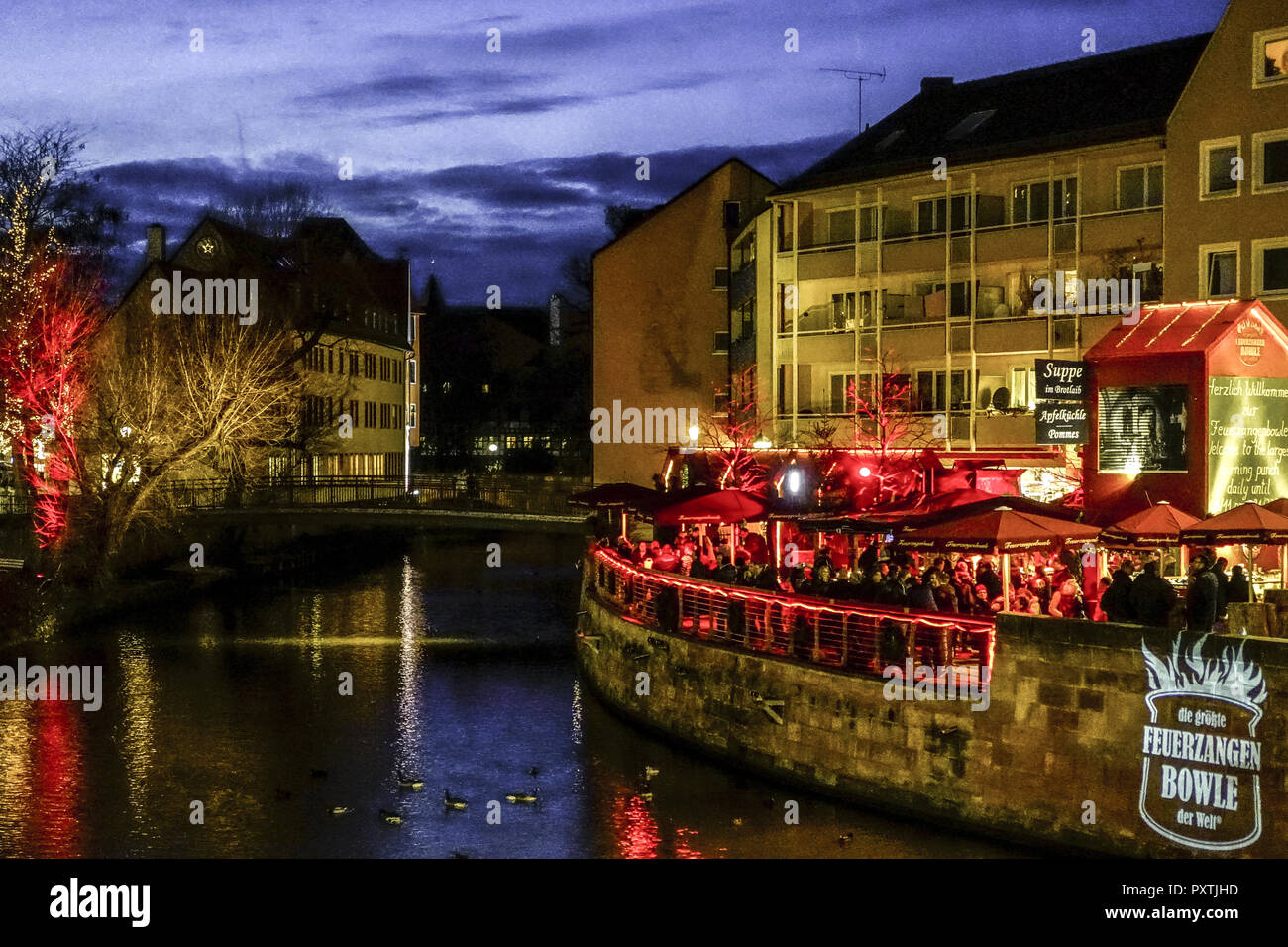 Fleischbrucke Stock Photos & Fleischbrucke Stock Images