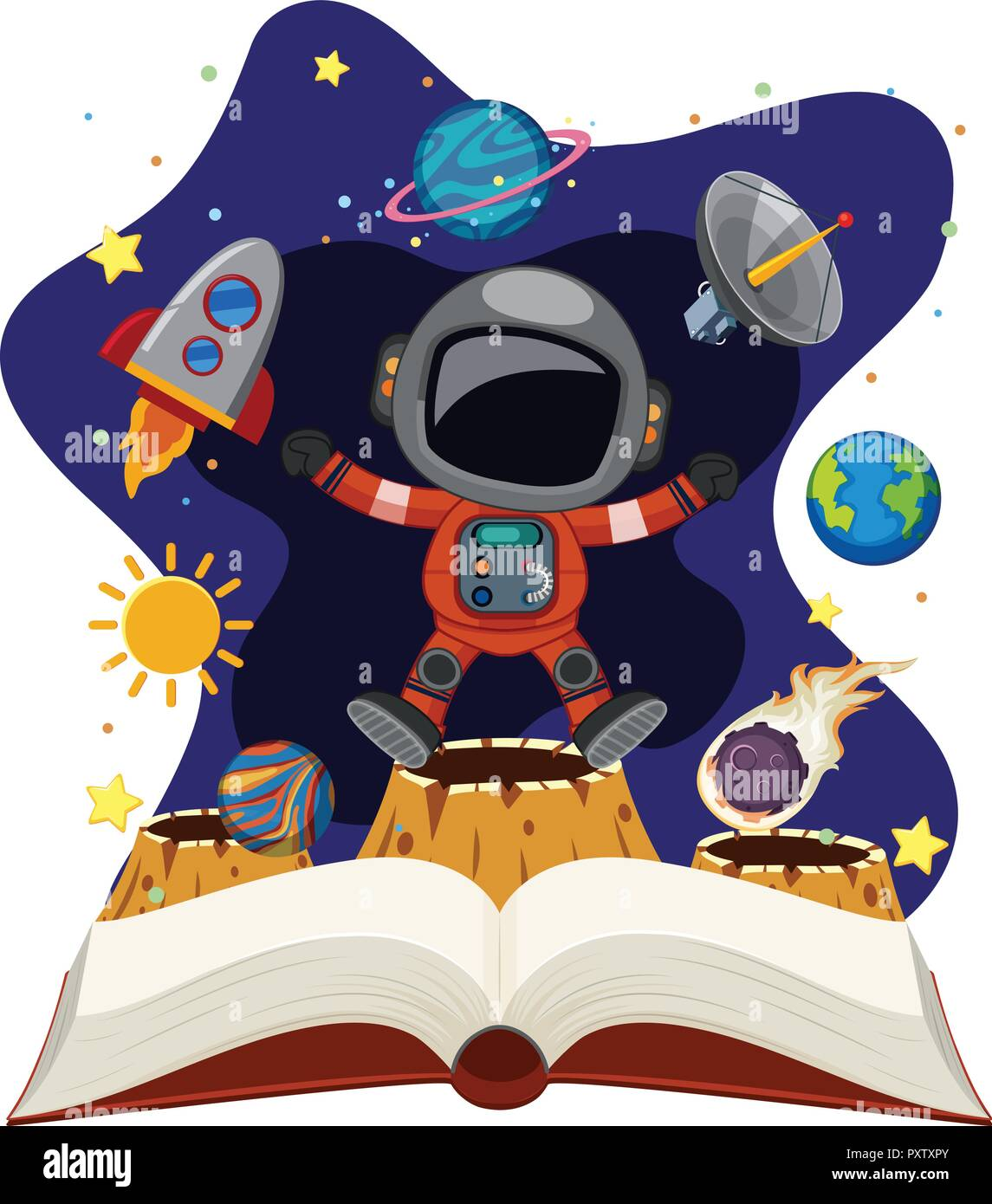 astronaut clipart.html