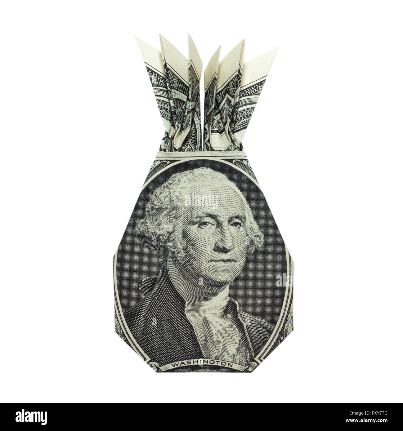 25 Money Origami Tutorials | 3D Dollar Bill Crafts | 1390x1299