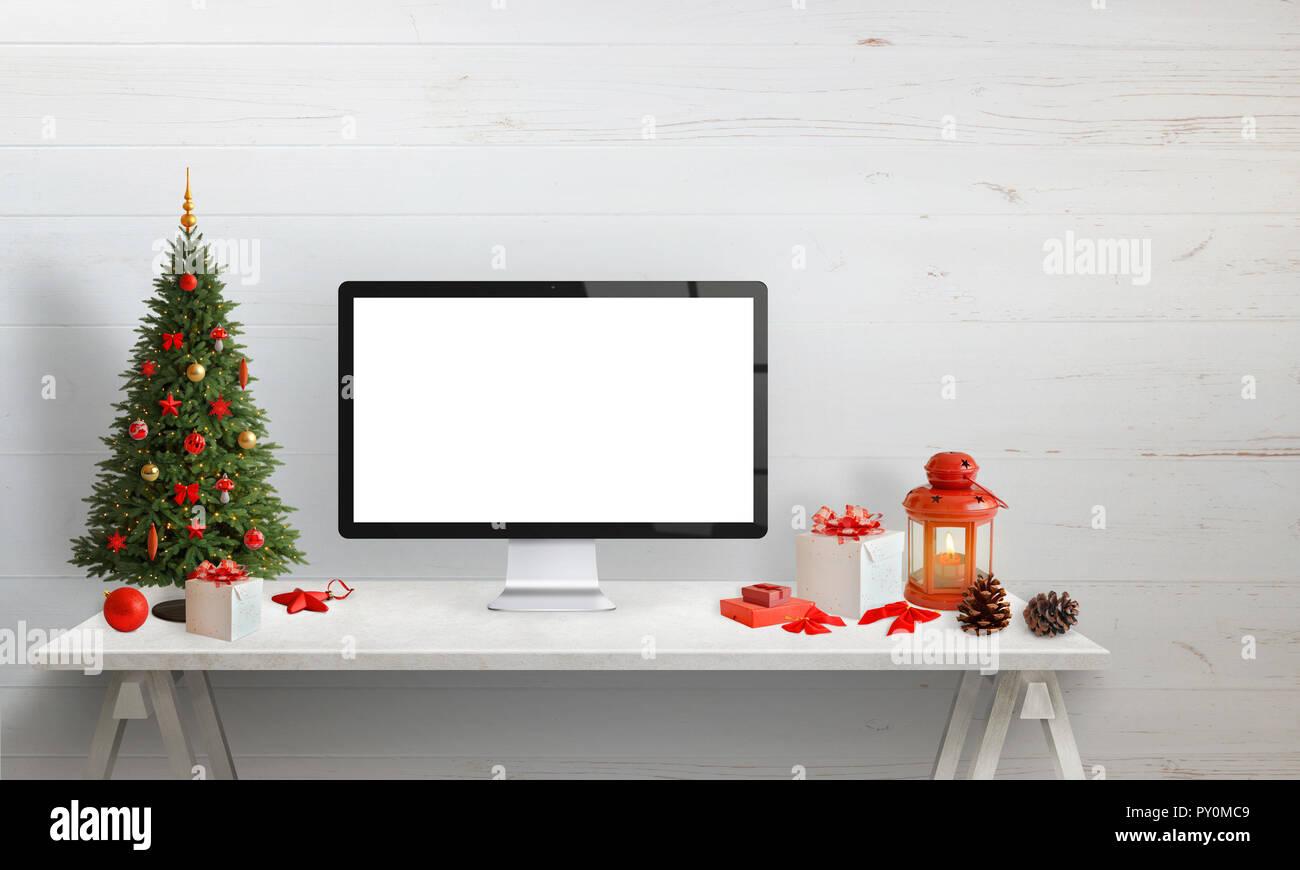Christmas Mockup Stock Photos & Christmas Mockup Stock Images - Page
