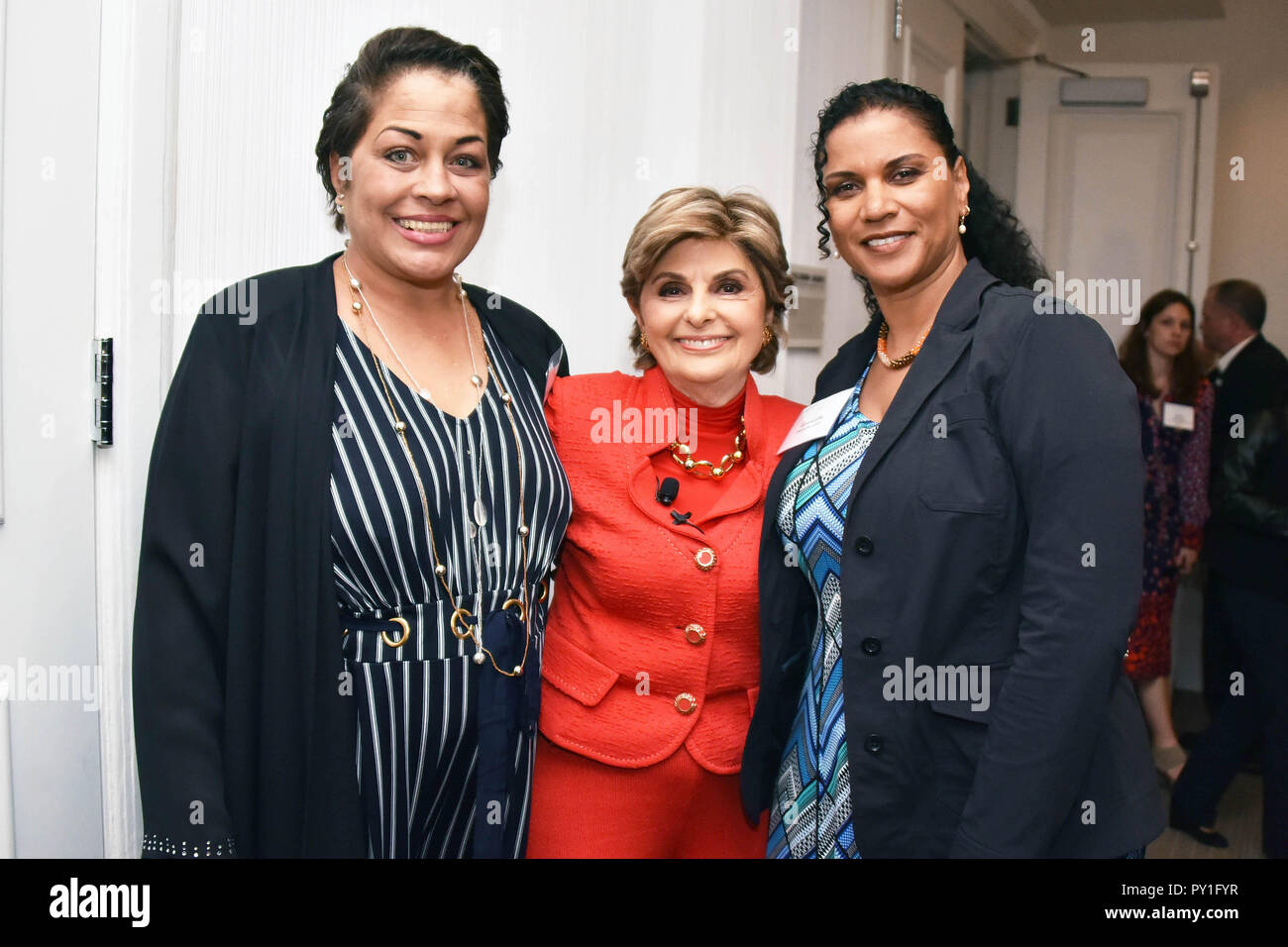 Gloria Allred honoured by women's business organisation The