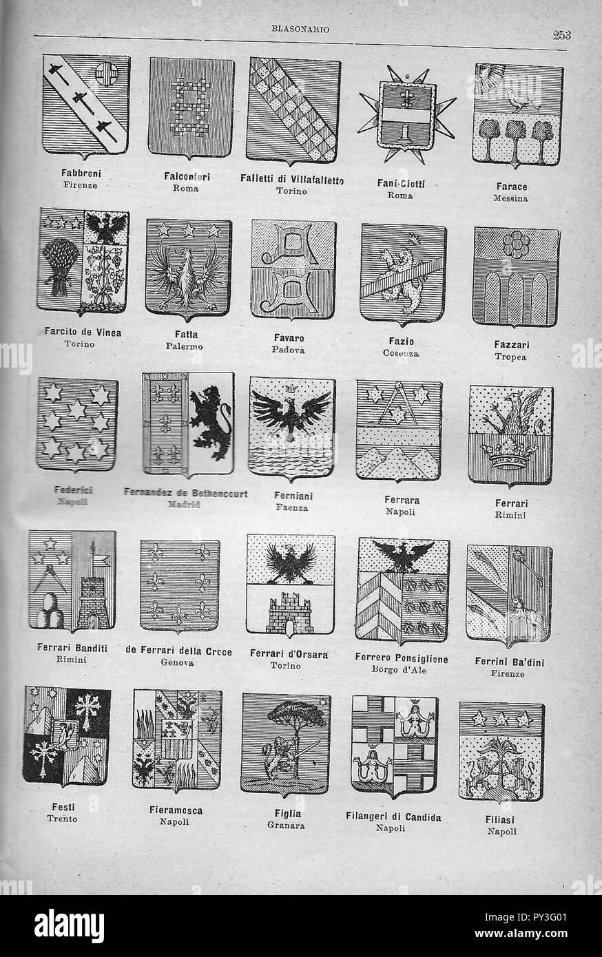 Calendario 1900.Calendario D Oro 1900 Pagina 253 Stock Photo 223198529 Alamy
