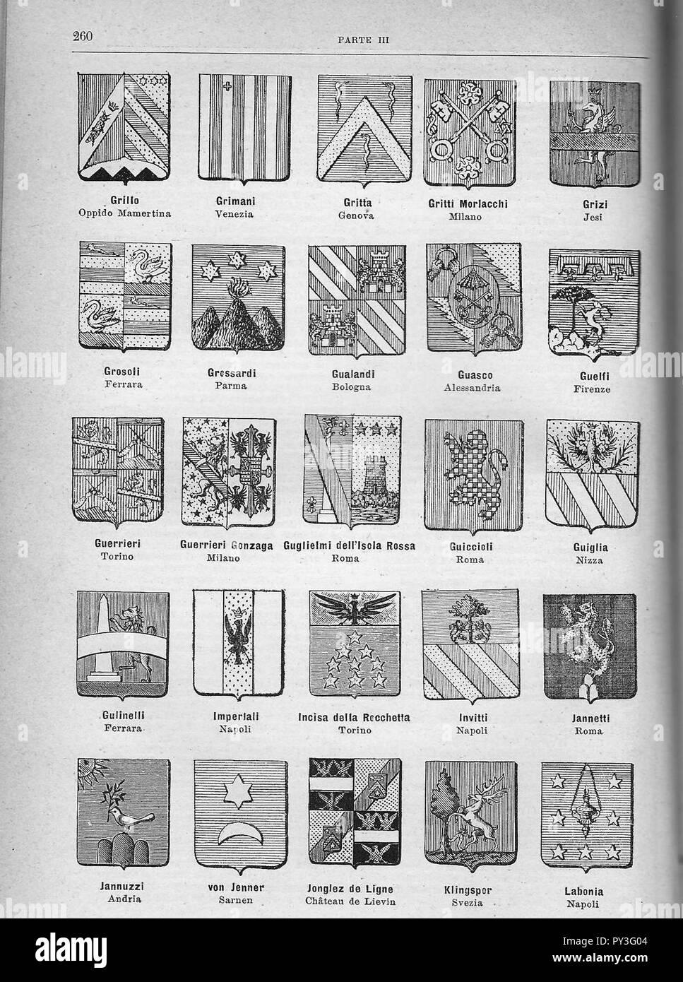 Calendario 1900.Calendario D Oro 1900 Pagina 260 Stock Photo 223198532 Alamy