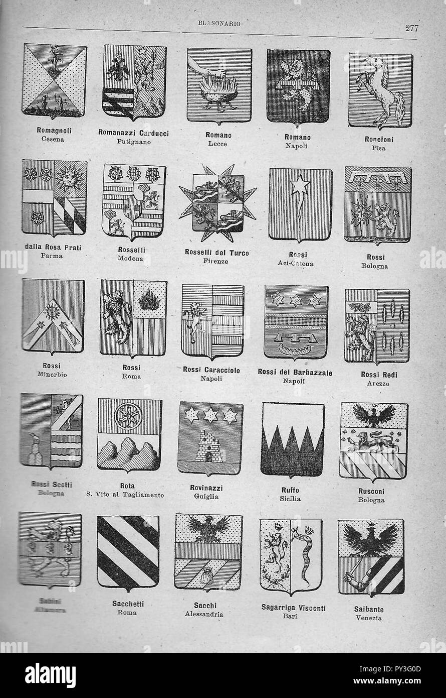 Calendario 1900.Calendario D Oro 1900 Pagina 277 Stock Photo 223198541 Alamy