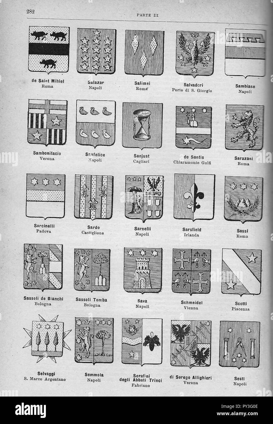 Calendario 1900.Calendario D Oro 1900 Pagina 282 Stock Photo 223198542 Alamy