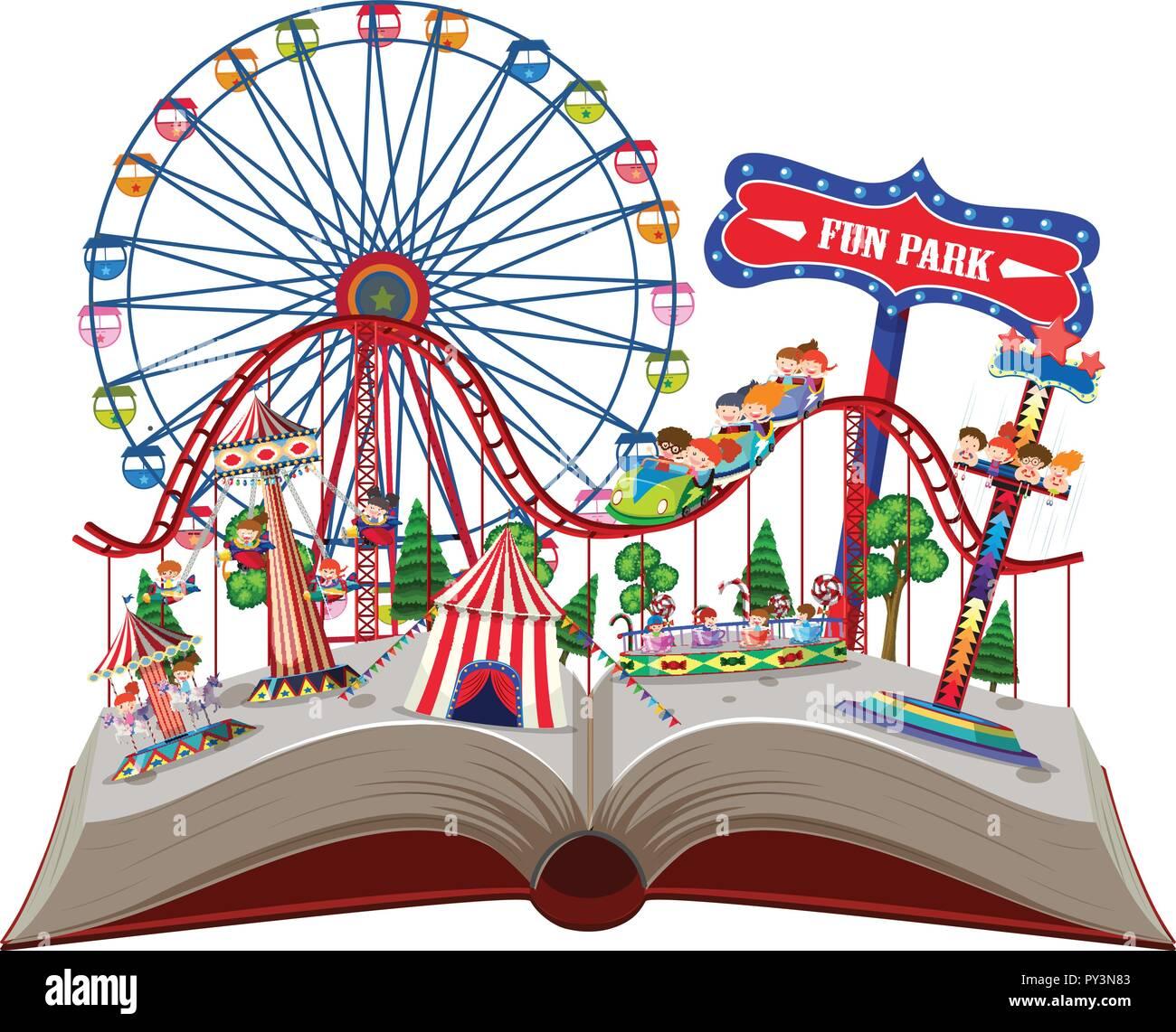 Pop Up Book Stock Photos Pop Up Book Stock Images Alamy