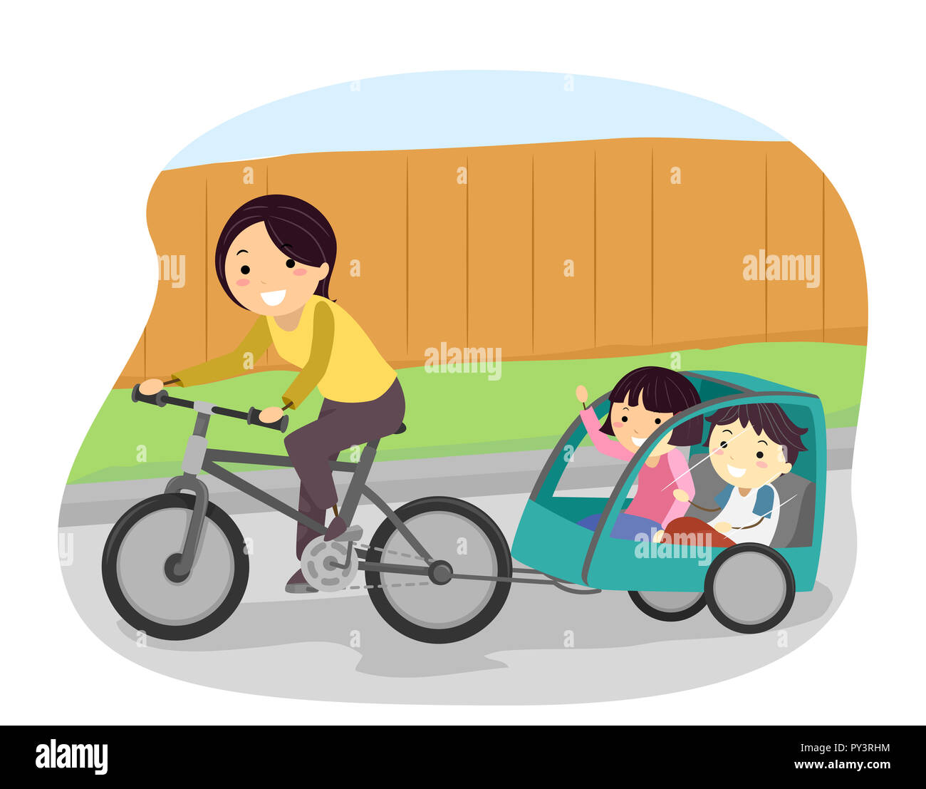 Clipart Road Bike Stock Photos Clipart Road Bike Stock Images Alamy