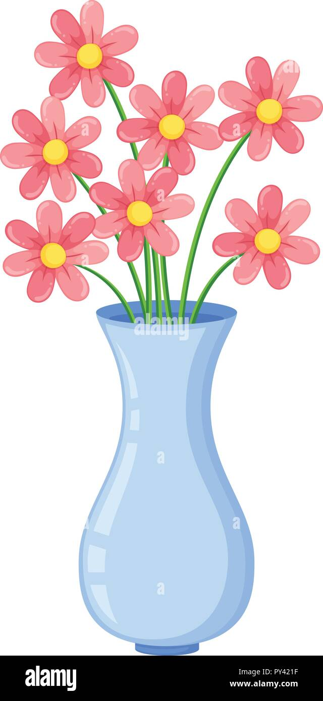206 : flowers in vase clip art - startupinsights.org