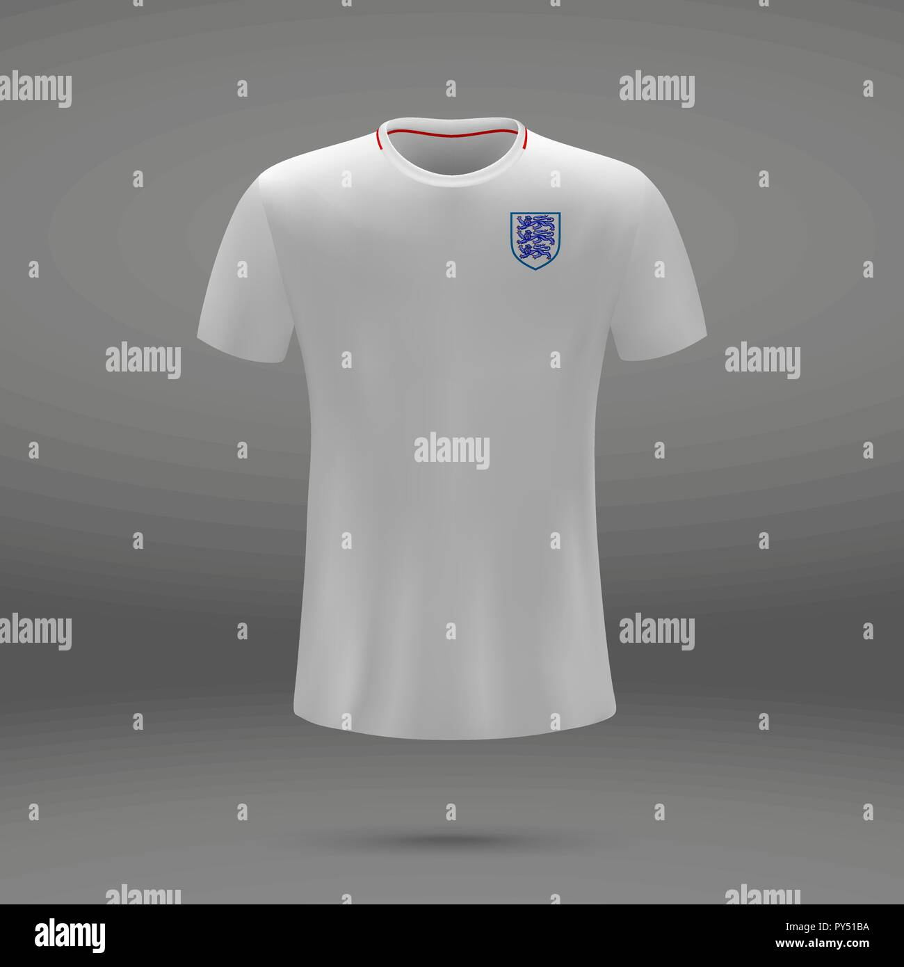 54de344c86f football kit of England 2018