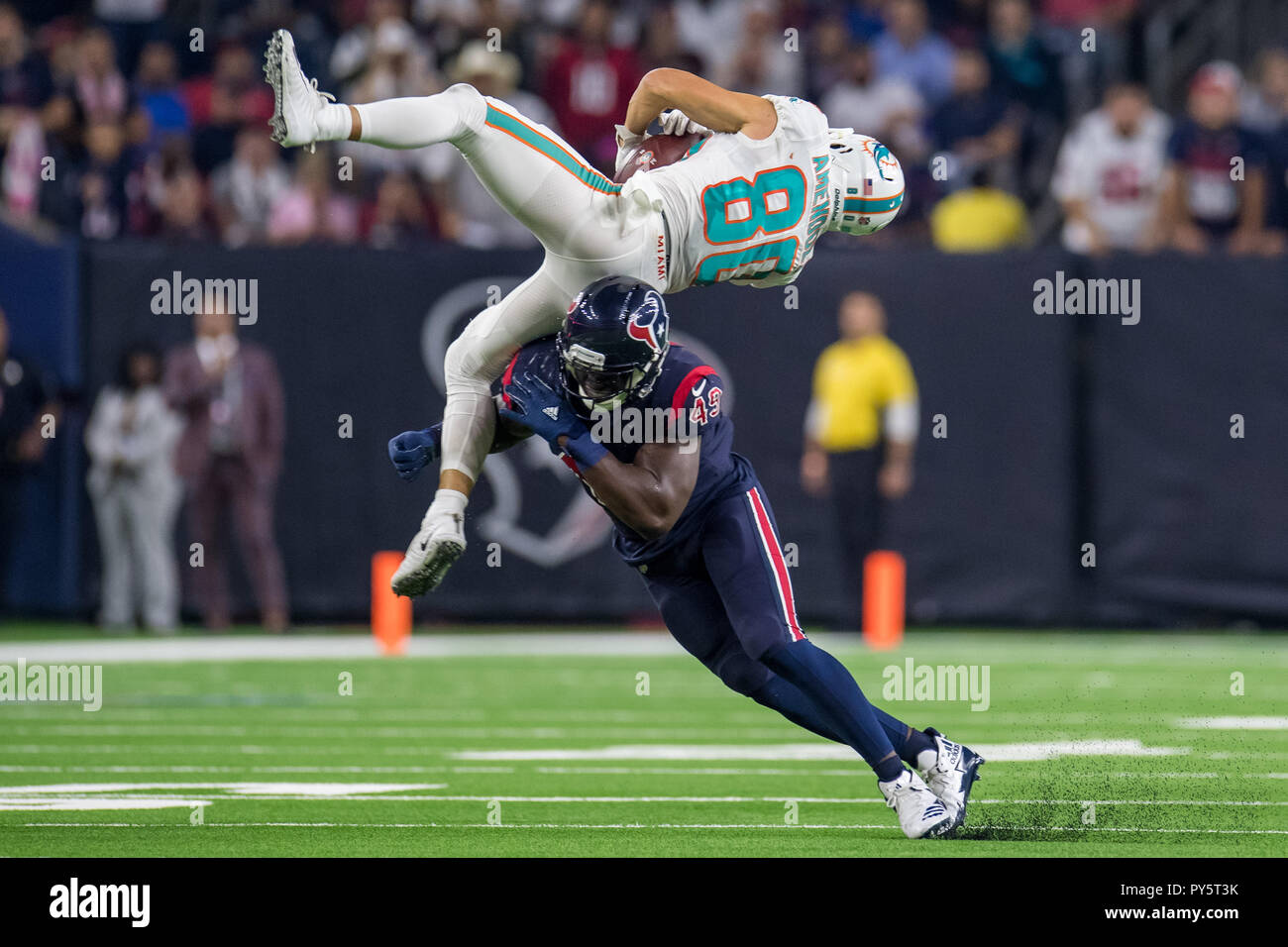 e506998d1 Houston, TX, USA. 25th Oct, 2018. Miami Dolphins wide receiver Danny ...