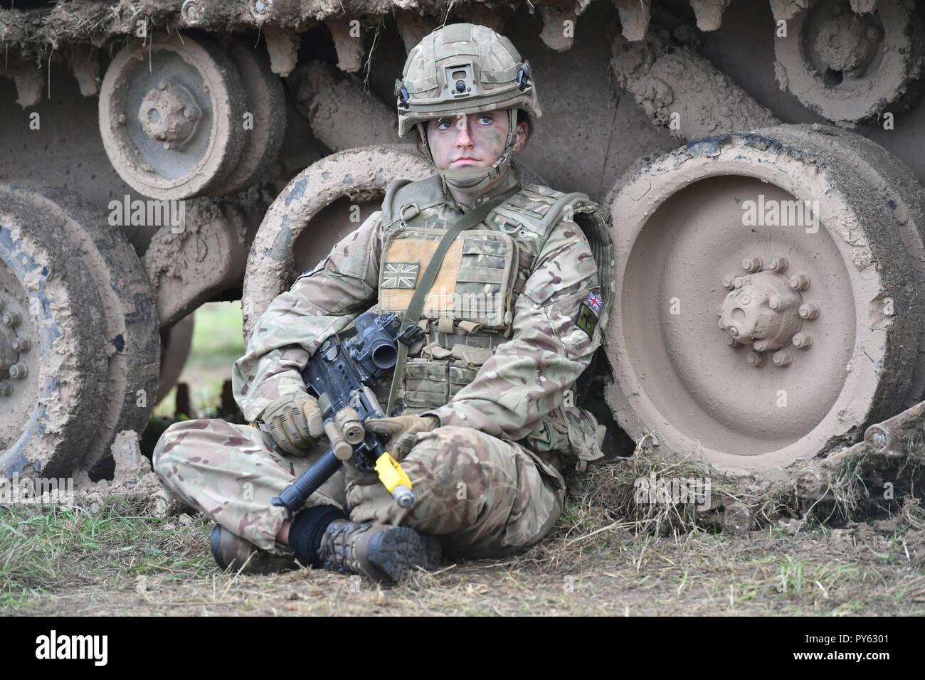 bada87e8ad3 The Royal Army Veterinary Corps Stock Photos   The Royal Army ...