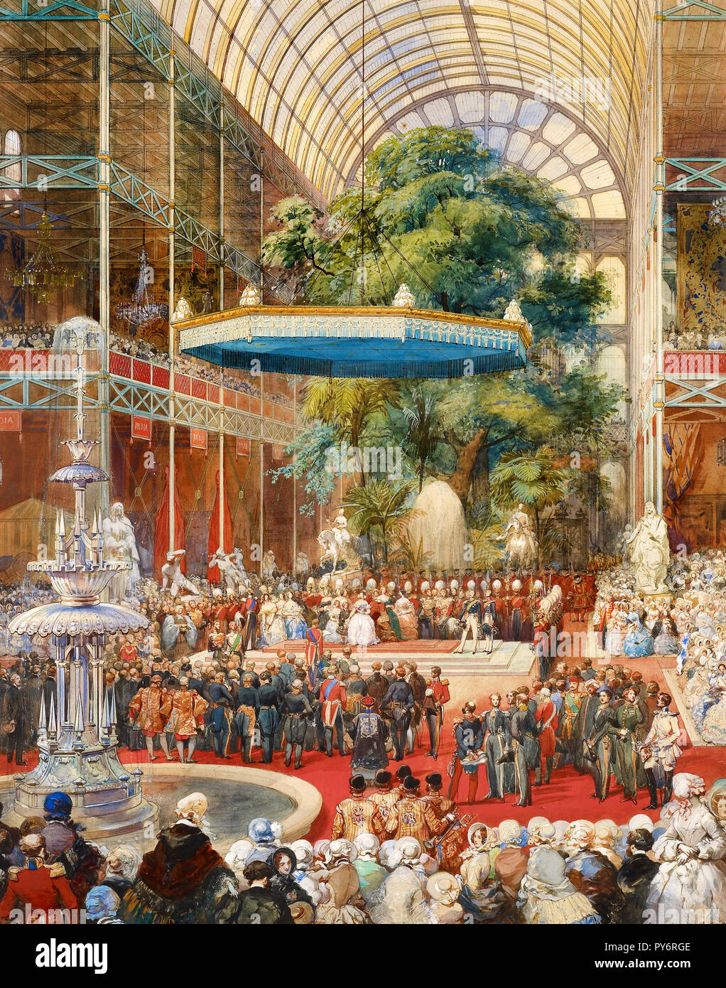 The Great Exhibition Pictures