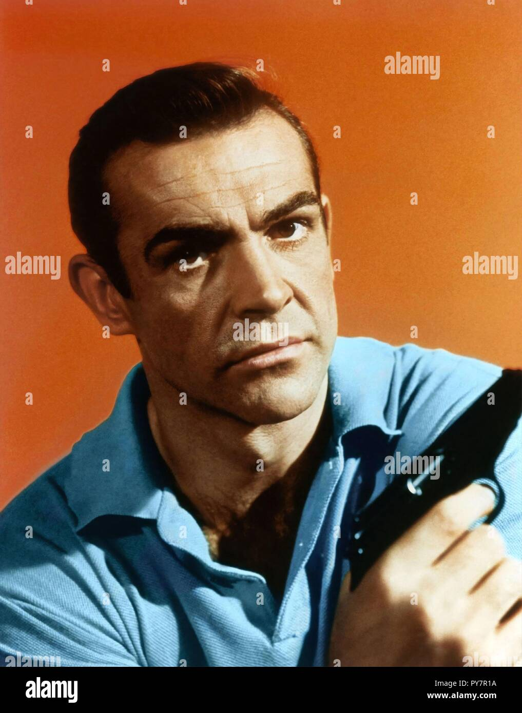 Original film title: DR  NO  English title: 007, JAMES BOND