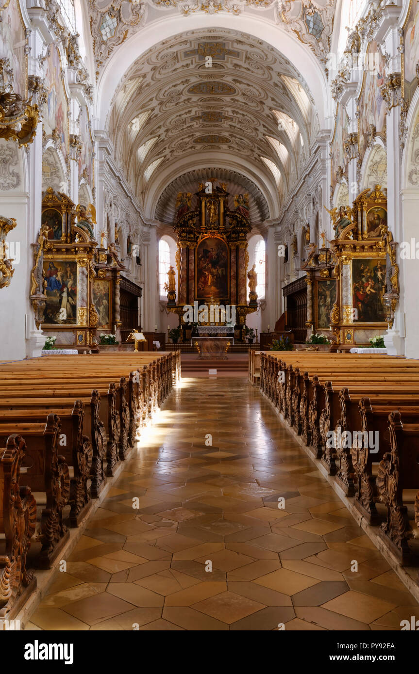 german baptist religion