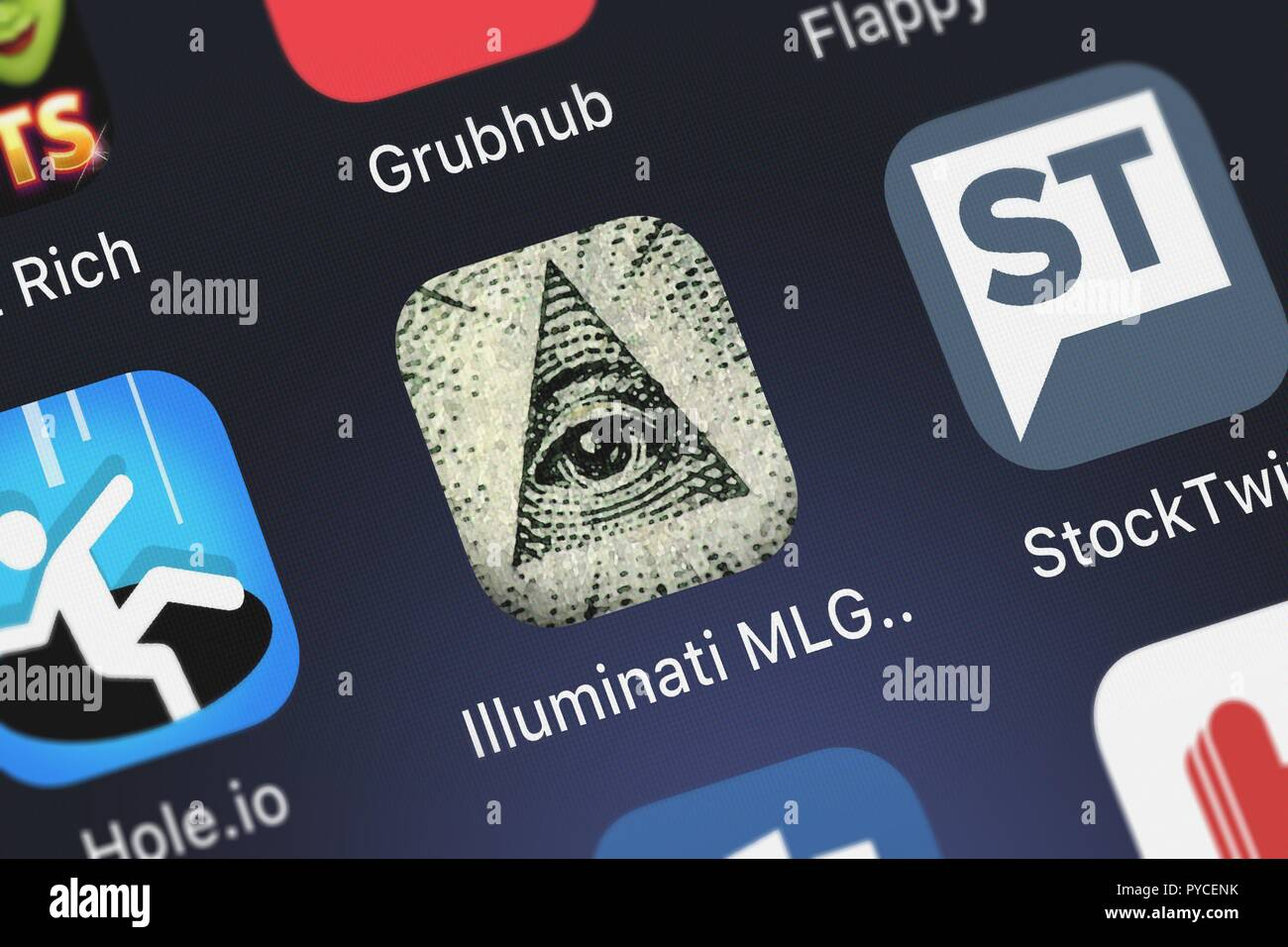 Illuminati Mlg Soundboard Free Stock Photos & Illuminati Mlg