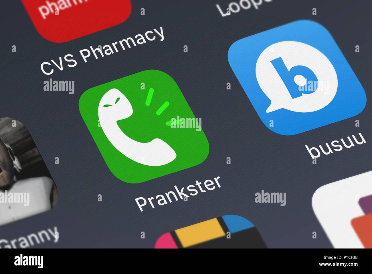 Prank call application   4 Really Popular Prank Call