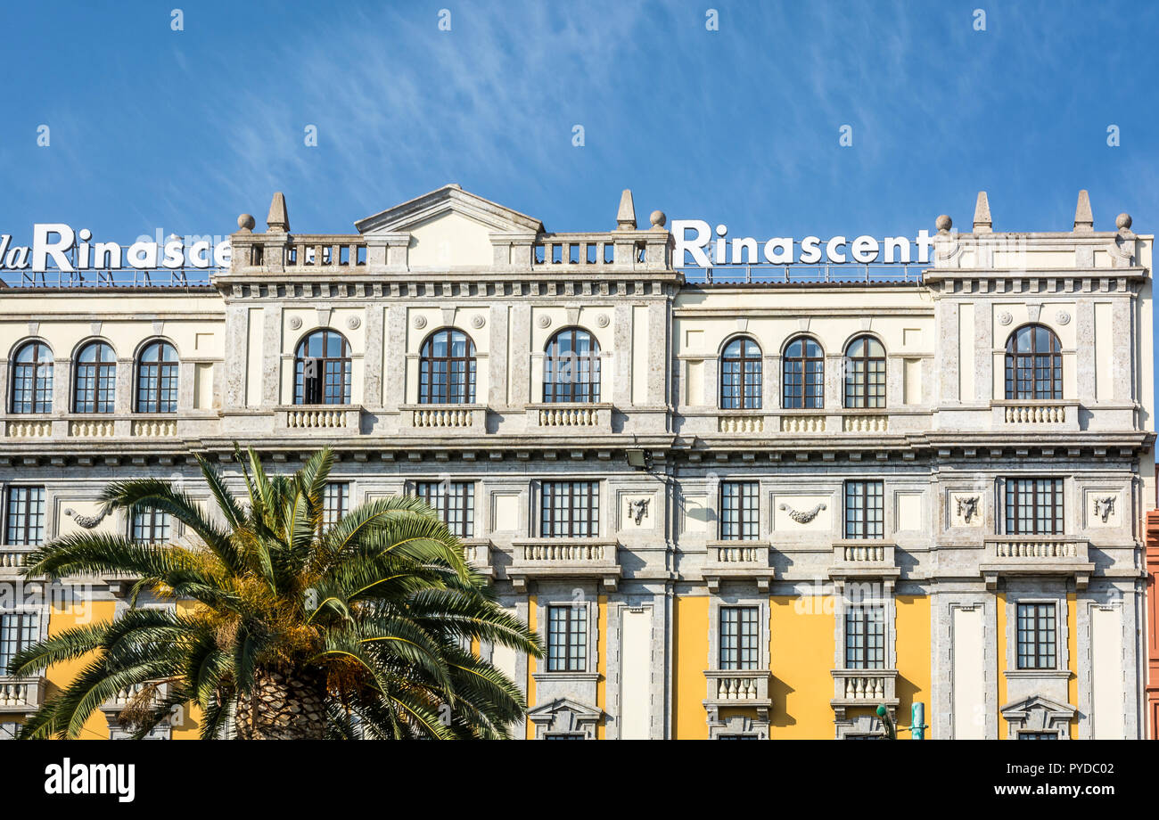 Rinascente Stock Photos Rinascente Stock Images Alamy