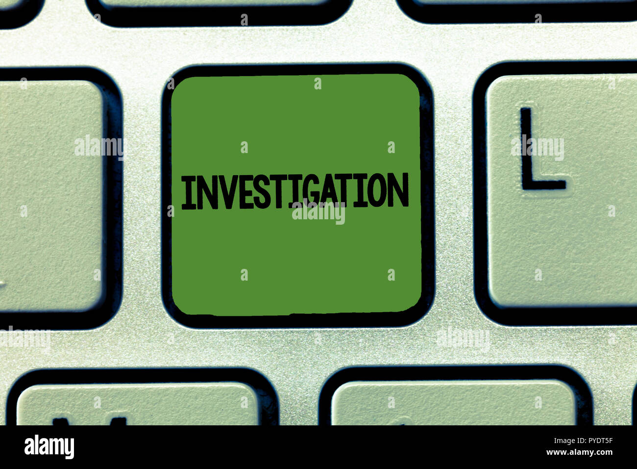 inquiry investigation