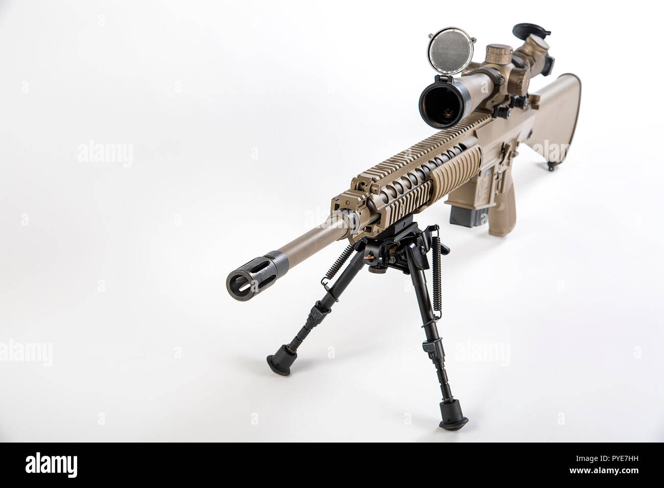 7 62mm Rifle Stock Photos & 7 62mm Rifle Stock Images - Alamy