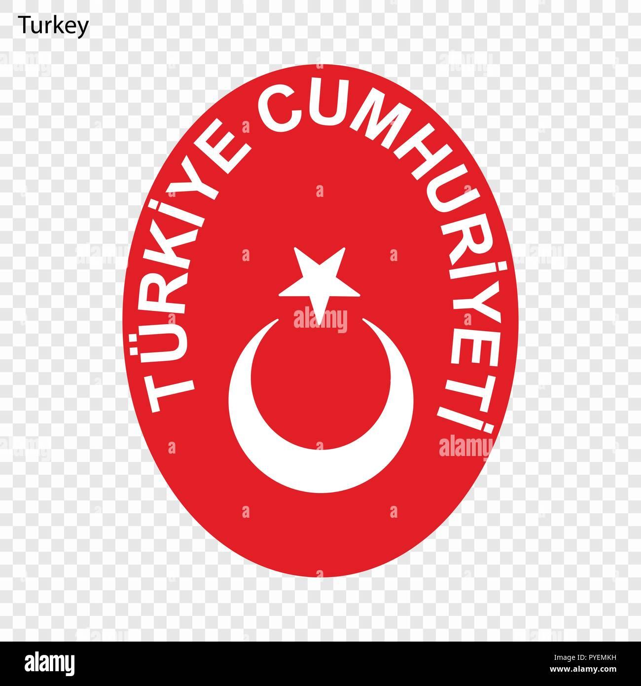 фото герб турции словам